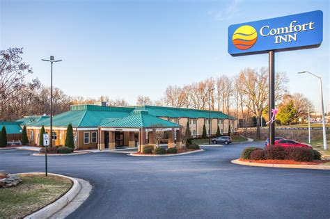 comfort inn asheboro comfort inn asheboro in asheboro hotel rates reviews
