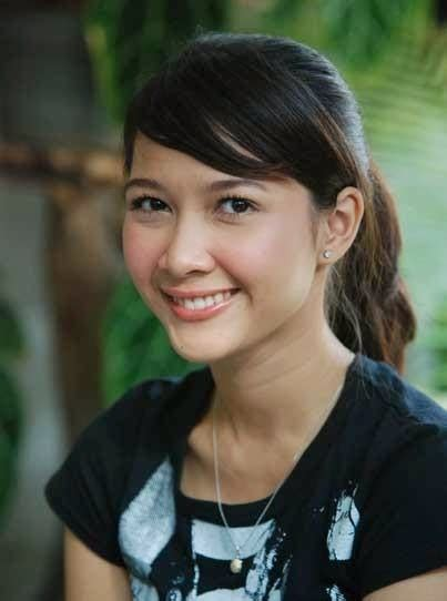 Film Ftv Andrea Dian | profil nama pemain ftv vire cantik jatuh cinta sctv