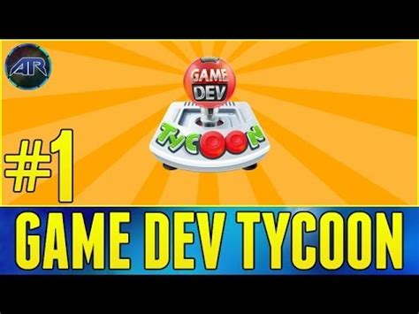 game dev tycoon longer game mod let s try game dev tycoon w mods quot ar12 studios start
