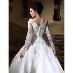 sleeve white lace wedding dress white lace wedding dress 2016 with sleeves wedding dress