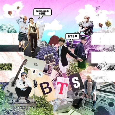 listen bts s remake of seo taiji and boys classic quot come