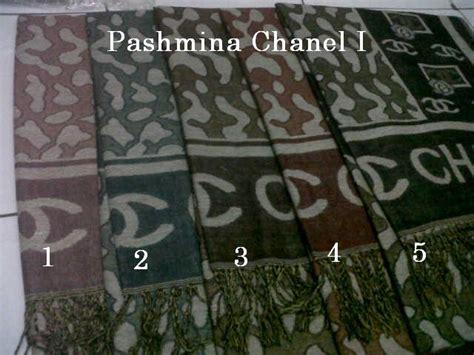 Chanel Bross By Toko pashmina chanel grosir pashmina grosir pashmina murah