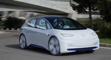 Volkswagen Ev 2020 by 2020 Volkswagen I D Neo Ev Detaylandı