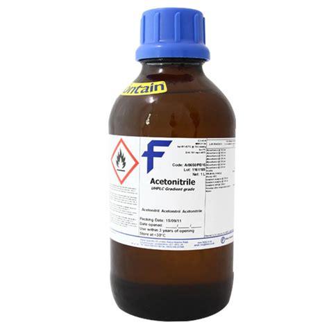 Acetonitril For Hplc a bab 6 kromatografi cair kinerja tinggi ni ketut sari
