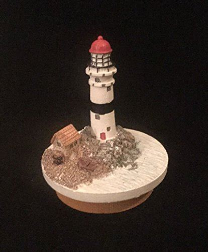 Candle Toppers by Yankee Candle Lighthouse Jar Topper Candles Store