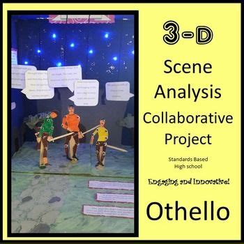 themes present in othello 46 best images about and then there were none on pinterest