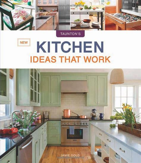 Kitchen Design Books Journal The Kitchen Designer