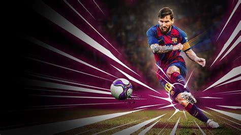 lionel messi efootball pro evolution soccer