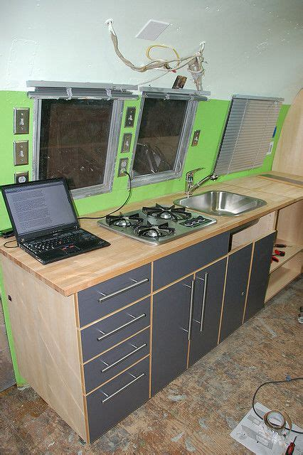 kitchen cabinets san leandro cutting ikea cabinets for trailers airstream pinterest