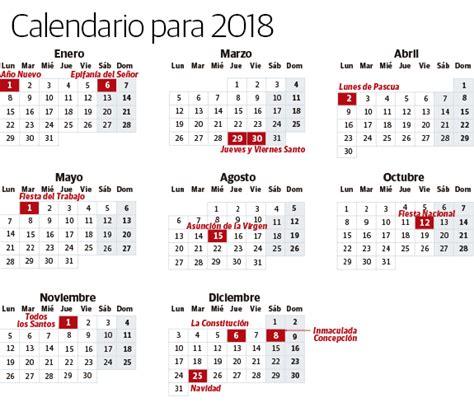 Calendario 2018 De Colombia Calendario 2018 Colombia Printable 2018 Calendar Free