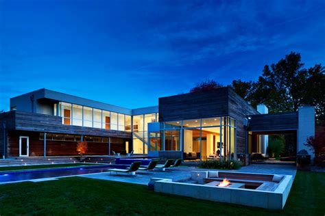 animated shaker heights house by dimit architects