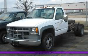 chevrolet c 3500 hd photos and comments www picautos