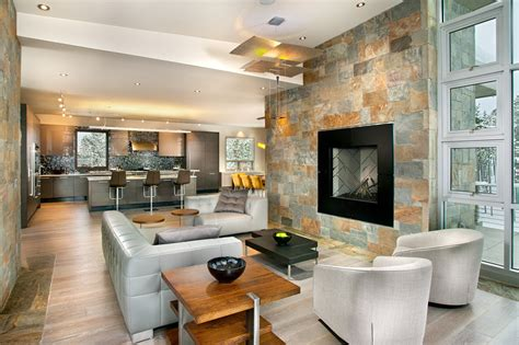 stone wall accent lighting indoor stone walls kitchen traditional with none