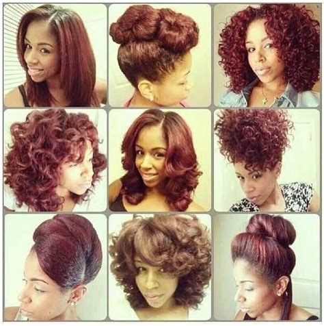 hairstyles for straight natural hair different natural styles natural hair pinterest