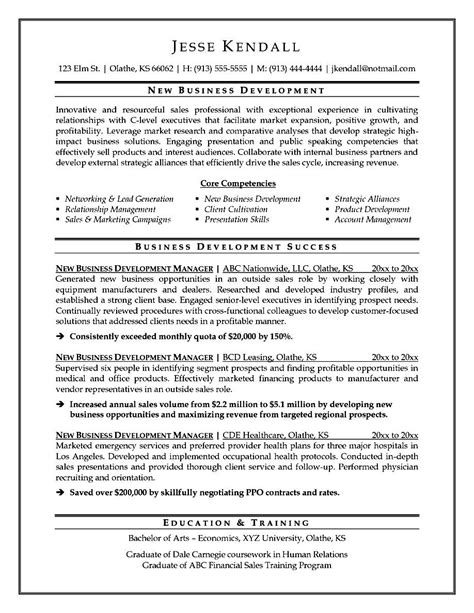 functional executive resume format need to know to
