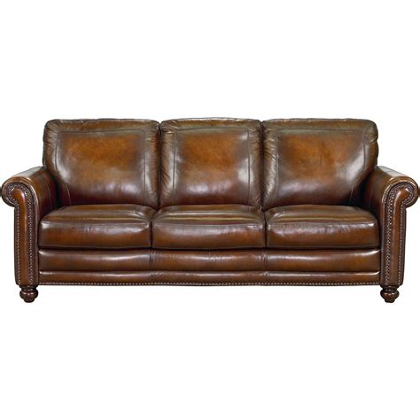 couch exchange bassett hamilton leather sofa sofas couches home