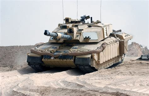 challenger 2 tank challenger ii image tank mod db