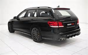 Mercedes Amg Station Wagon Brabus Mercedes E63 Amg Station Wagon 2014 Widescreen