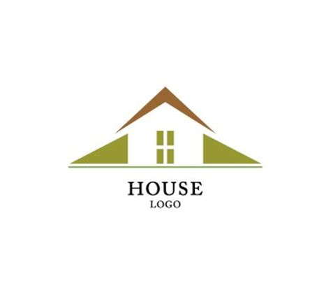 house logo design vector gallery for gt house construction logo brand development house on 8th building