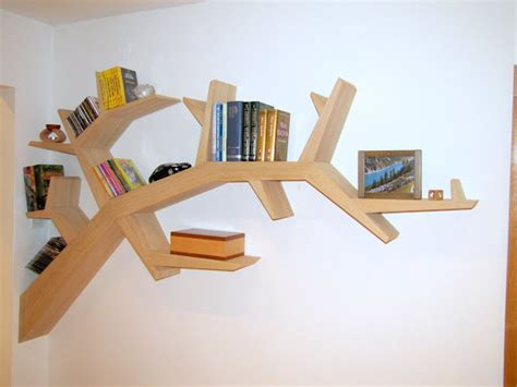 branch shelf by krunoslav lumberjocks
