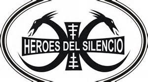 imagenes del silencio 8433905961 el disco con el que h 233 roes del silencio conquistaron el mundo