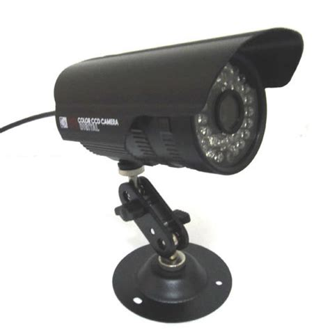 Ir Cctv Outdoor Ahd 1080p 1 3 Ccd Bahan Stainless 1 3 quot 700tvl sony ccd ir color cctv outdoor security 36 leds day in surveillance