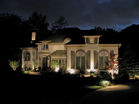 home landscape lighting design diy landscape lighting design home landscapings