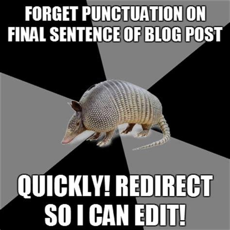 Armadillo Meme - ramblings of a devoted bookworm english major armadillo