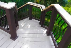 deck color ideas deck stain ideas pictures to pin on pinsdaddy
