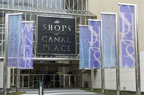 best shopping in new orleans top malls for new orleans shopping