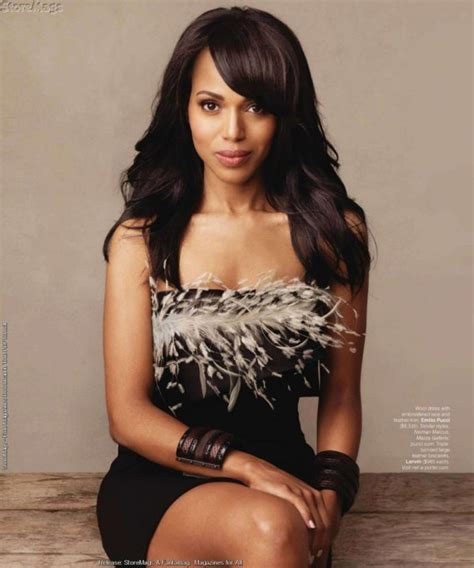 kerry washington hair pin up kerry washington olivia pope people pinterest