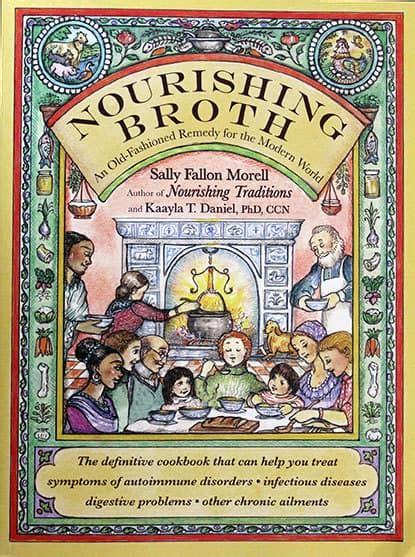 Pdf Nourishing Broth Fashioned Remedy Modern nourishing broth an fashioned remedy for the modern world
