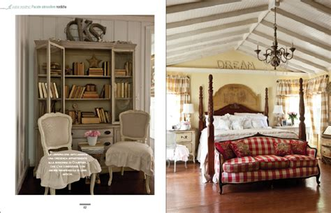 cottage master bedrooms french country cottage feature