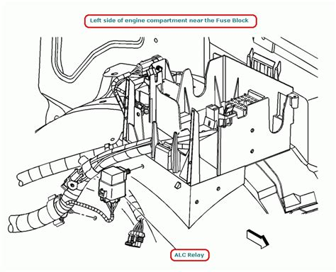 radio wiring diagram for 2007 tahoe radio wiring