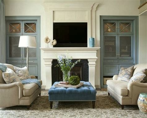Great Fireplace Mantel Decorating Ideas Laurel Home Blog