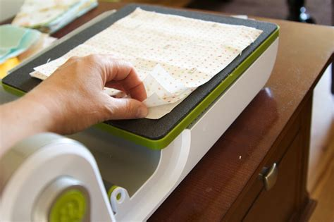 Material Cutter For Quilting by A Quilt Is Go Fabric Cutter