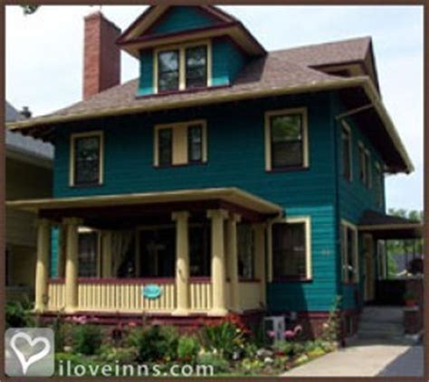 reen s bed and breakfast in rochester new york