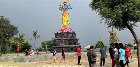 patung dewa siwa cendana tours  travel