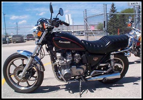 Kawasaki Kz750 Ltd by Kawasaki Kawasaki Kz750 K1 Ltd Moto Zombdrive