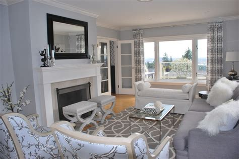 wonderful gray couch living room ideas collection houzidea transitional living room idea in vancouver grey living