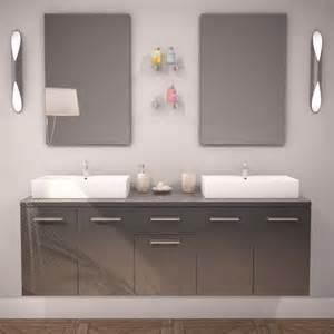 ensemble meuble salle de bain pas cher peinture faience