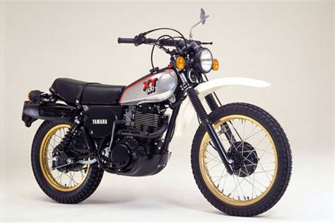 Motorrad Xt 500 by 35 Jahre Yamaha Xt 500 News Motorrad Motorline Cc