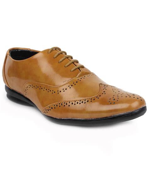 beonza beige formal shoes price in india buy beonza beige