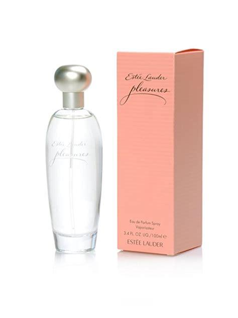 Estee Lauder Pleasure estee lauder pleasures the fragrance guide