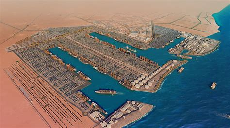 masterplan king abdullah port