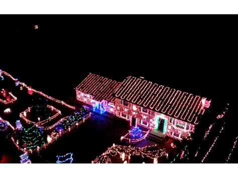 map best christmas light displays in tewksbury and
