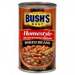 homestyle bush s homestyle baked beans 28oz