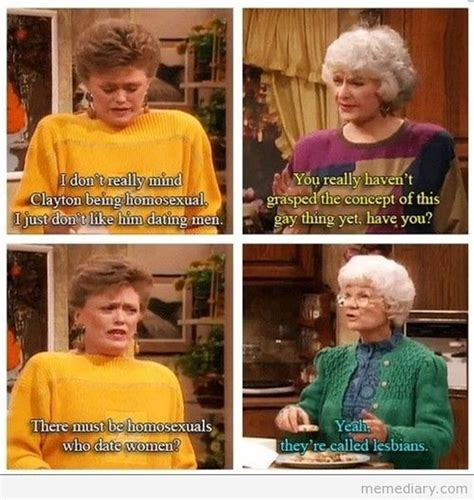 Golden Girls Memes - pin by jennifer hines on humor pinterest