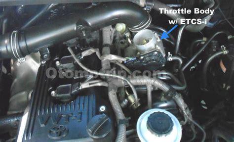 Engine Belt Innova Bensin rpm idle tinggi penyebab kijang innova 2005 boros bbm otomotrip