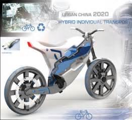 Future Of Electric Cars In China Future Transportation Futuristic Motorbikes Hybrid